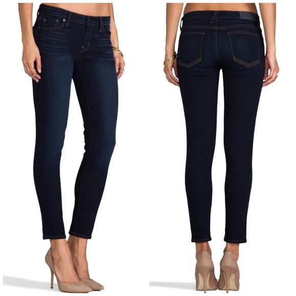 TEXTILE Elizabeth and James Ozzy Skinny Jeans
